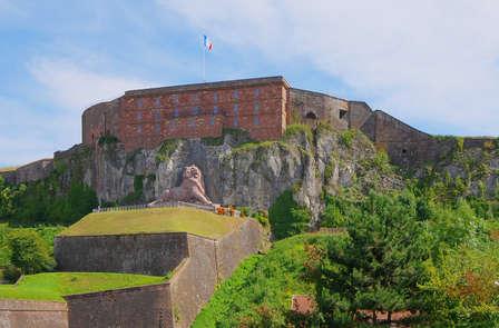 Escapade culturelle aux portes de la ville de Belfort