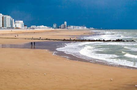 Zomerspecial: Zon, zee, strand en wellness