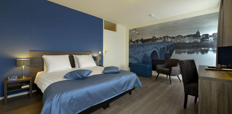 Apart hotel randwyck h tel de charme maastricht for Aparthotel bretagne