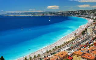 Week-end à Nice