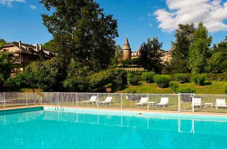 Week-end de charme dans un château au cœur du Limousin