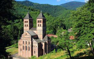 Séjour savoureux au cœur de l'Alsace (2 nuits)