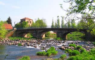 Week end détente et bien être en Franche Comté