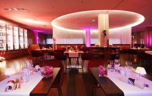 Offre spéciale : Week-end gourmand avec dîner et accès SPA à Toulouse
