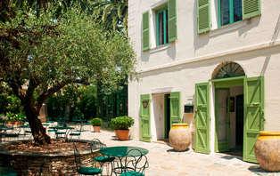 Week-end en chambre supérieure en Corse