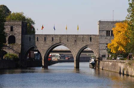 Week-end découverte: Tournai, un trésor caché en Wallonie