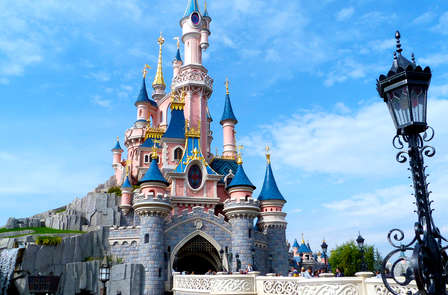 Week end et s jour parc disneyland paris weekendesk for Parking exterieur paris