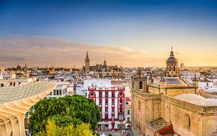 Offre spéciale: découverte de Séville avec visite guidée dans le quartier de Triana