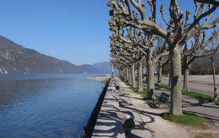 Offre spéciale famille : Week-end détente à Aix-Les-Bains (2 adultes, 2 enfants)