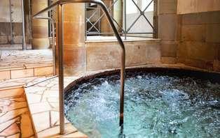 Escapade détente avec entrée au spa Calodalé