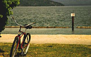 Gastronomisch weekend met mountainbike