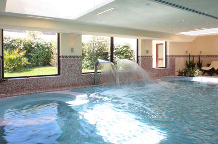 Weekend romantico con Spa privata, pensione completa e regalo di benvenuto.