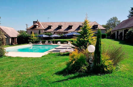 Week-end en Limousin