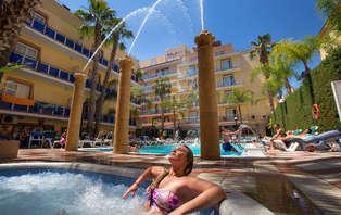 Especial Mini Vacaciones: Escapada familiar en media pensión en la Costa Brava (desde 3 noches)
