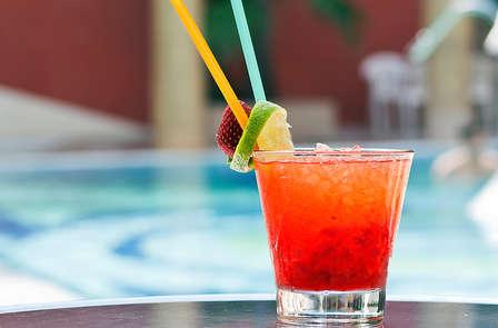 Exclusif Weekendesk: Week-end romantique de Luxe en chambre Premium sur la Costa Brava