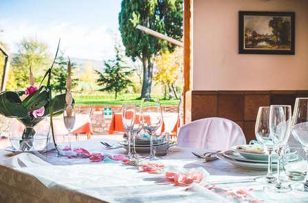 Ontdek de gastronomie van Toscane