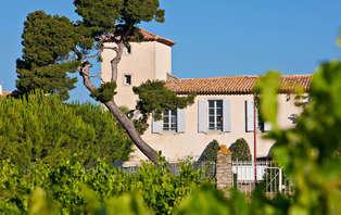 Week-end de charme au Château de Siran au coeur du Minervois