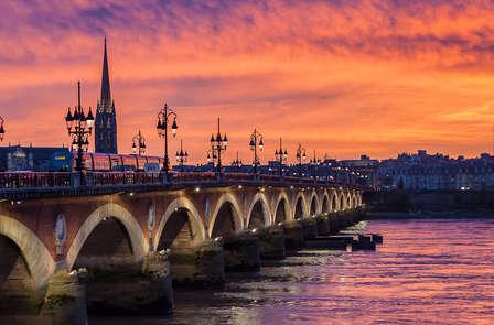 Week-end au coeur de Bordeaux