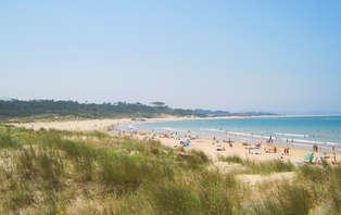 Escapada con encanto junto a la playa de Loredo