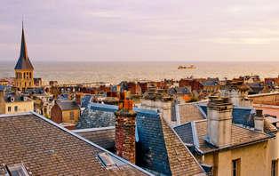 Weekend aan zee in Le Havre