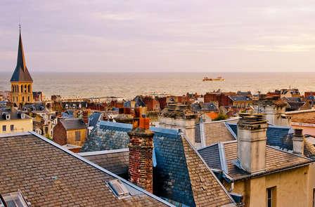 Ontdekkingsweekend in Le Havre