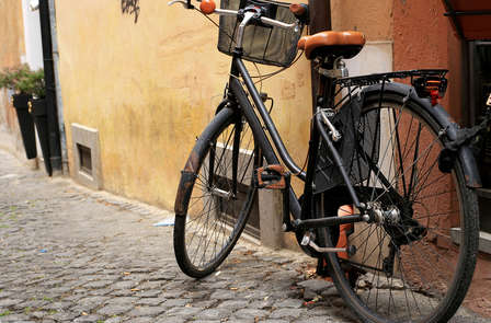 Weekend a Venezia in bicicletta
