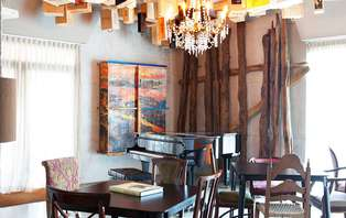 Oferta no reembolsable: Escapada con lujo y encanto en habitación deluxe en Villabuena de Álava