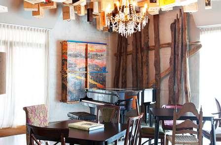 Oferta no reembolsable: Escapada en un hotel de diseño con desayuno incluido
