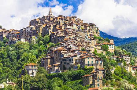 Originale e indimenticabile soggiorno in uno dei Borghi più belli d'Italia