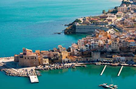 Douce nuit en Sicile dans un hôtel 4 *