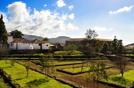 Escapada rural a las faldas del volcán Teide