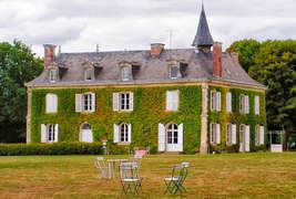 Château des Lutz -