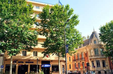 Week-end en chambre confort à Perpignan