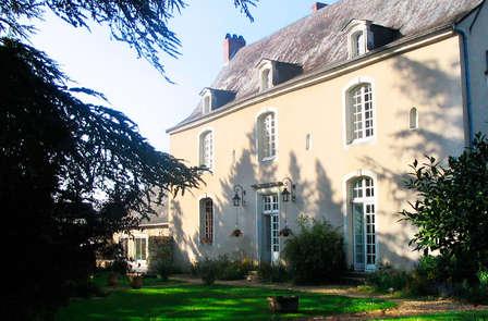 Week-end aux portes des châteaux de la Loire