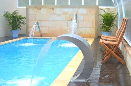 Gastronomía & Relax: Escapada con Cena y acceso ilimitado a las piscinas Termales