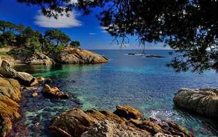 Réservation anticipée : séjour avec pensión complete à Sant Feliú de Guixols (à partir de 3 nuits)