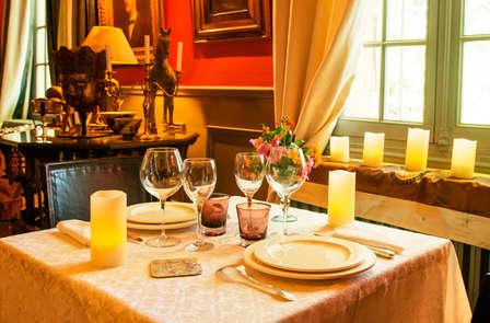 Week-end avec dîner en amoureux à Arles