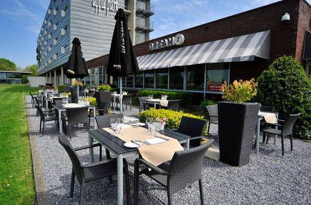 Ontdek Maastricht en geniet van gastronomisch 4-gangendiner inclusief riant wijnarrangement
