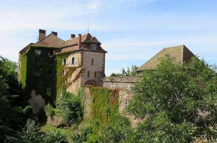 Week-end bio et bien-être en Alsace