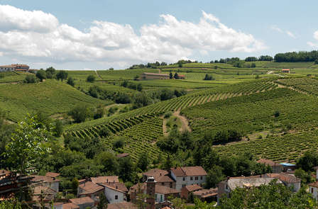 Weekend di charme sulle colline di Acqui Terme