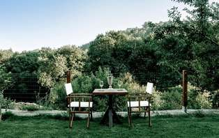 Escapada romántica en un Pazo de ensueño cerca de Ourense