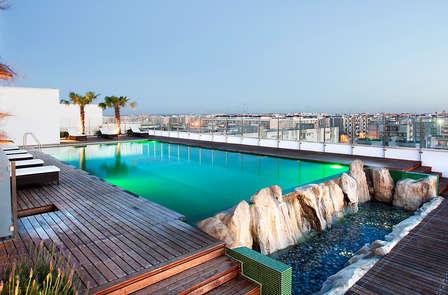 Immersione nel lusso e nel benessere a Lecce