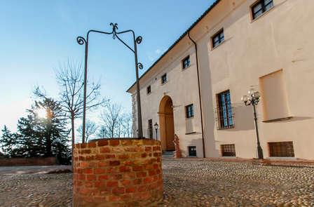 Weekend con massaggio in un castello del Monferrato (da 2 notti)