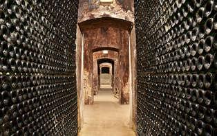 Especial Enología: Alójate en habitación superior y descubre tradición vinícola de Valls