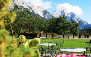Escapada relax y lujo a Cortina (desde 3 noches)