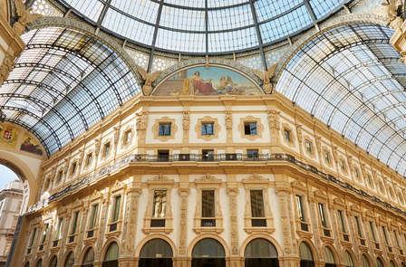 Descubre los monumentos de Milán en un apartamento para 4 personas al lado del duomo
