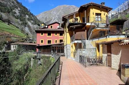 Escapa rural en Asturias