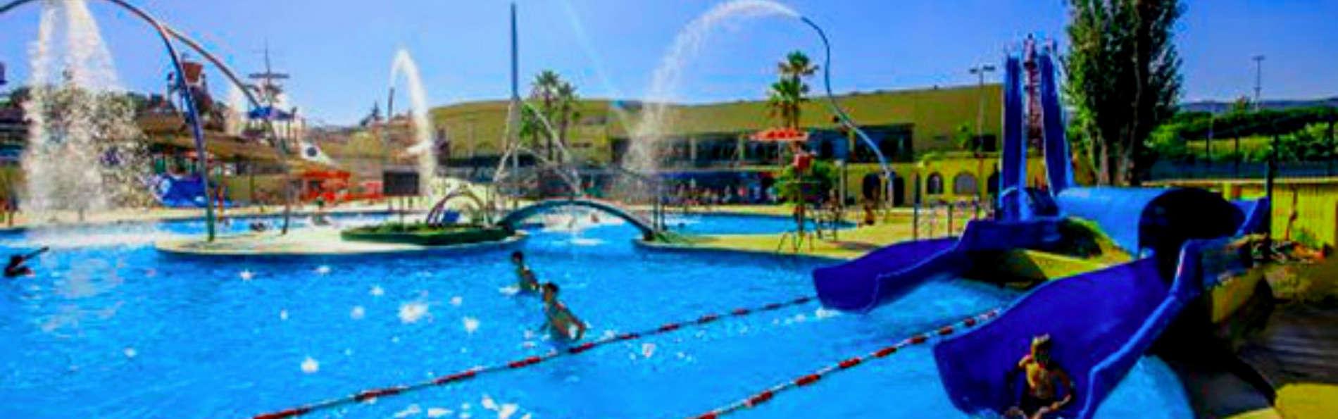 Week end avec des piscines de r ve sant cugat del vall s - Spa sant cugat ...
