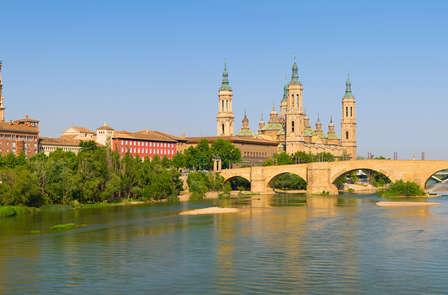 Minivacaciones en Zaragoza (desde 3 noches)