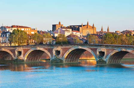Week-end en plein coeur de Toulouse